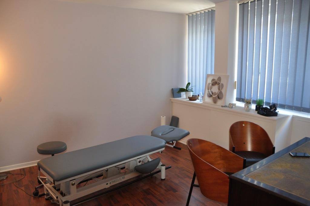 Cabinet Ostéopathie Grenoble